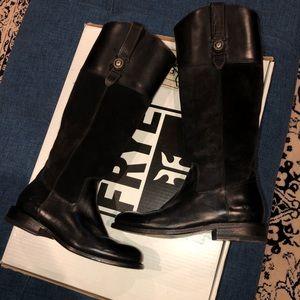 Black Jayden boot